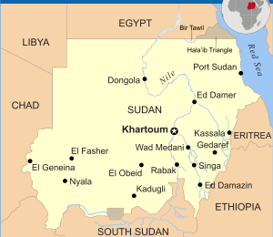 Czech Aid Worker, Sudanese Pastor Sentenced to Prison in Sudan