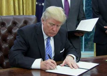 Report: Trump to Sign Religious Freedom Order Amid Retention of Homosexual, Transgender Protections