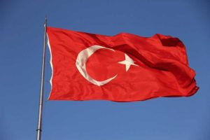 TLG Christian News-Persecution-Man Charged in Turkey Nightclub Massacre Says His Intent Was to Target Christians-Turkey Flag Burak Su compressed 300x200 2
