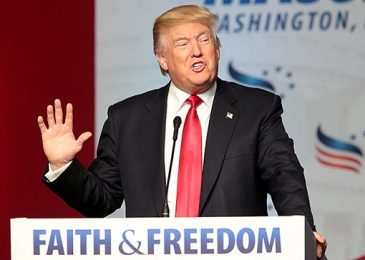 TLG Christian News-American-Nearly 50 New Pro-Life Laws Have Been Introduced Since President Trump's Election-donaldtrump47 365x260