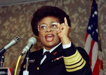 "Planned Parenthood Celebrates Jocelyn Elders, Who Claimed Pro-Lifers Have a ""Love Affair With the Fetus"""