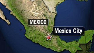 Christians in Mexico Face Violent Persecution From Criminal Drug Cartels