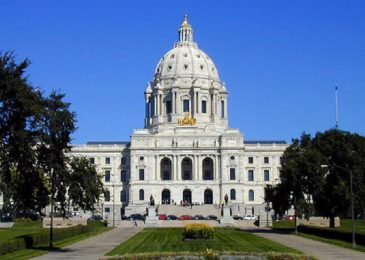 Minnesota Senate Committee Passes Pro-Life Bills Including Ban on Taxpayer-Funded Abortions