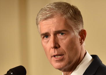 "Planned Parenthood Tells Senate ""Do Everything Necessary"" to Stop Neil Gorsuch Because He Threatens Abortion"