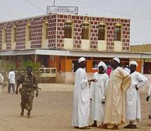 Mob Kills Christian Elder at Evangelical School of Sudan